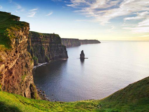 Irska – PROLJEĆE – 2020