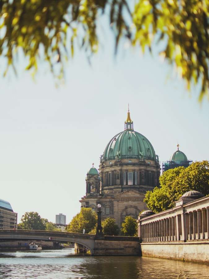 Berlinski izlasci