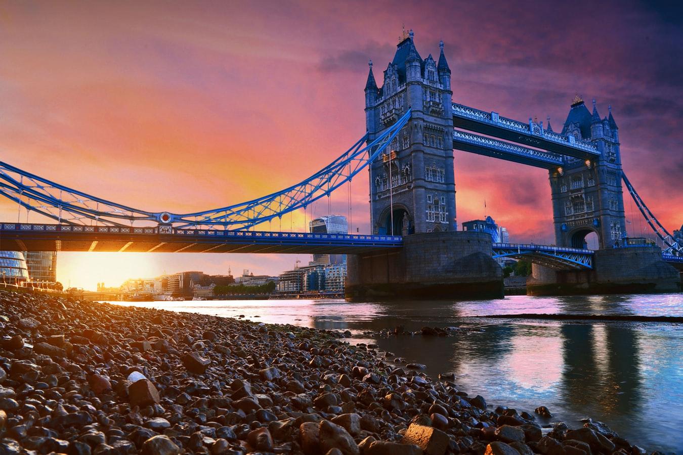 irsko mjesto za upoznavanje u Londonu