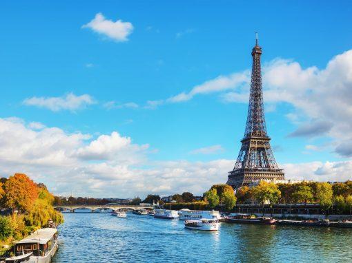 PARIZ & NORMANDIJA – NOVA GODINA 2022